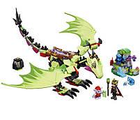 Lego Elves Дракон короля гоблинов 41183, фото 3