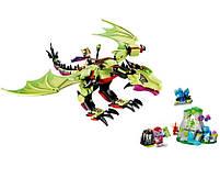 Lego Elves Дракон короля гоблинов 41183, фото 4