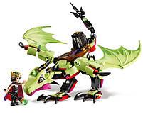Lego Elves Дракон короля гоблинов 41183, фото 5