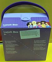 Ланч-бокс Лего Френдс с ручкой 3,1 л 40511732, фото 3