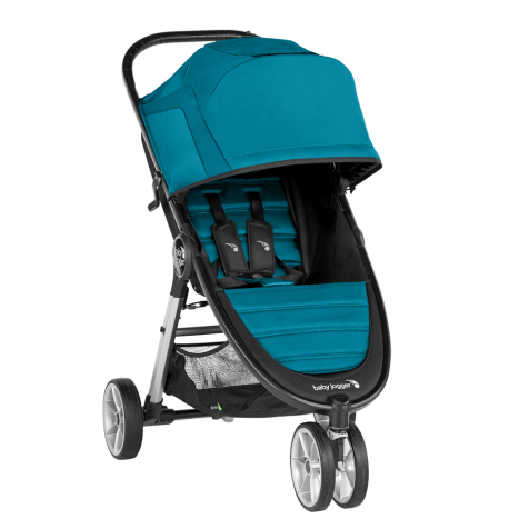 Прогулочная коляска BABY JOGGER CITY MINI 2 2019