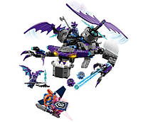 Lego Nexo Knights Летающая Горгулья 70353, фото 4