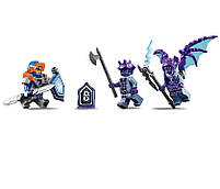 Lego Nexo Knights Летающая Горгулья 70353, фото 9