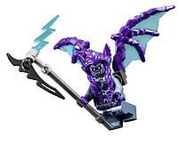 Lego Nexo Knights Летающая Горгулья 70353, фото 10