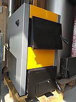 Котел твердопаливний TM BEAVER Base 20 кВт