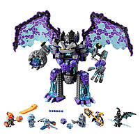 Lego Nexo Knights Каменный великан-разрушитель 70356, фото 3