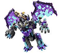 Lego Nexo Knights Каменный великан-разрушитель 70356, фото 4