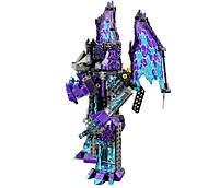 Lego Nexo Knights Каменный великан-разрушитель 70356, фото 5