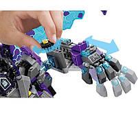 Lego Nexo Knights Каменный великан-разрушитель 70356, фото 7