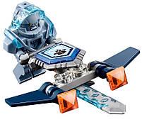 Lego Nexo Knights Каменный великан-разрушитель 70356, фото 9