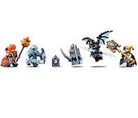 Lego Nexo Knights Каменный великан-разрушитель 70356, фото 10