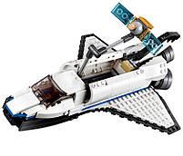 Lego Creator Исследовательский космический шаттл 31066, фото 4