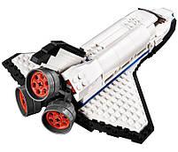 Lego Creator Исследовательский космический шаттл 31066, фото 5