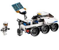 Lego Creator Исследовательский космический шаттл 31066, фото 7