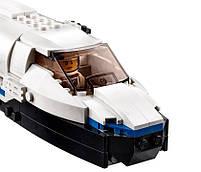 Lego Creator Исследовательский космический шаттл 31066, фото 8