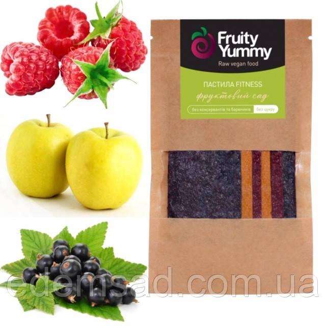 "Пастила Имбирная ""Fruity Yummy"", 40г"