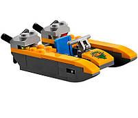 Lego City Джунгли: Набор для начинающих 60157, фото 6