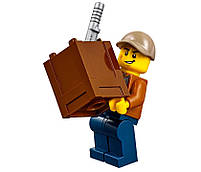 Lego City Джунгли: Набор для начинающих 60157, фото 10