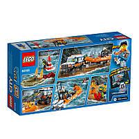 Lego City Внедорожник 4х4 команды быстрого реагирования 60165, фото 2