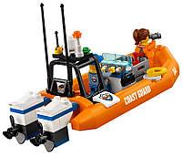Lego City Внедорожник 4х4 команды быстрого реагирования 60165, фото 10
