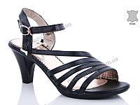 Босоножки женские 02/04/19 9:02 A165-38 black (36-41) - купить оптом на 7км в одессе