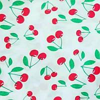 Штапель вишни