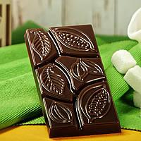 """Форма для шоколада """"Какао дольки"""""""