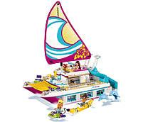 Lego Friends Катамаран Саншайн 41317, фото 4