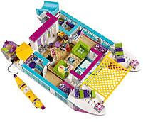 Lego Friends Катамаран Саншайн 41317, фото 9