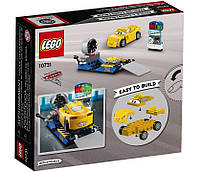 Lego Juniors Гоночный тренажёр Крус Рамирес 10731, фото 2