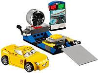 Lego Juniors Гоночный тренажёр Крус Рамирес 10731, фото 3