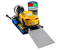 Lego Juniors Гоночный тренажёр Крус Рамирес 10731, фото 4