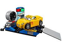 Lego Juniors Гоночный тренажёр Крус Рамирес 10731, фото 5