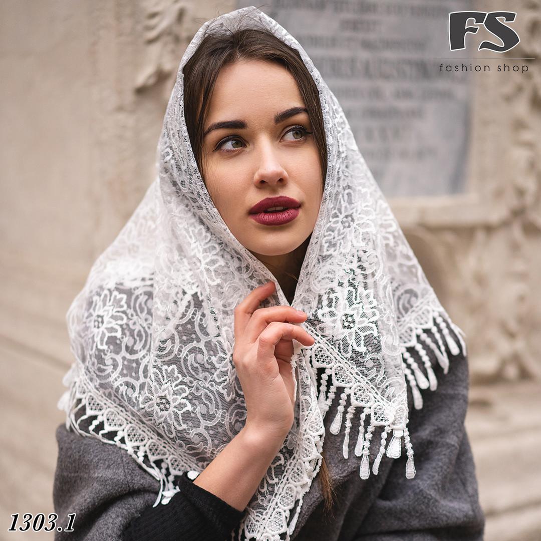 Свадебный платок Каталена