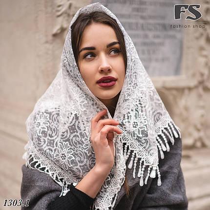 Свадебный платок Каталена, фото 2