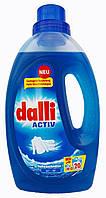 Dalli гель для белого (1,1 л.-20 ст) Active