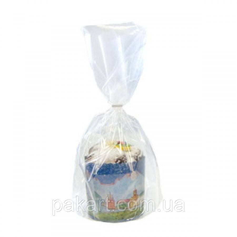 Пакеты для Пасхальных куличей 160х250мм