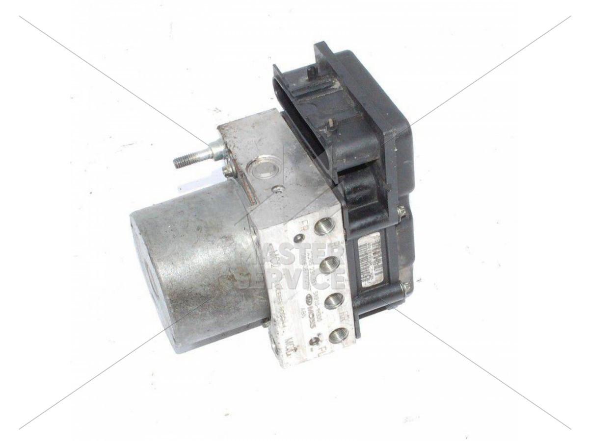 Блок ABS для KIA Ceed 2007-2012 0265231951, 0265800637, 589201H300