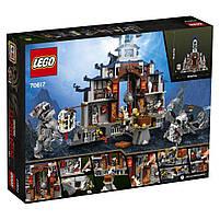 The Lego Ninjago Movie Храм Смертельного Оружия 70617, фото 2