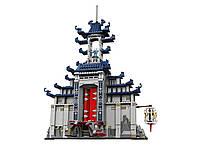 The Lego Ninjago Movie Храм Смертельного Оружия 70617, фото 5