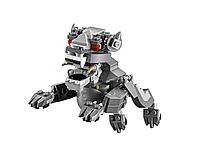 The Lego Ninjago Movie Храм Смертельного Оружия 70617, фото 6