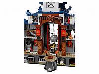 The Lego Ninjago Movie Храм Смертельного Оружия 70617, фото 7