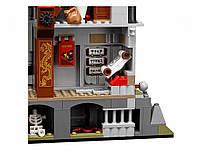 The Lego Ninjago Movie Храм Смертельного Оружия 70617, фото 8
