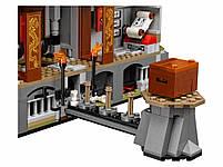 The Lego Ninjago Movie Храм Смертельного Оружия 70617, фото 9