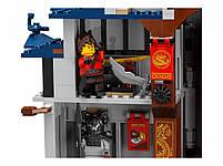 The Lego Ninjago Movie Храм Смертельного Оружия 70617, фото 10