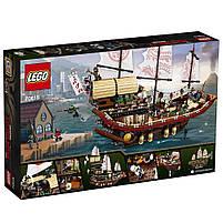 The Lego Ninjago Movie Летающий корабль Дар судьбы 70618, фото 2