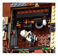 The Lego Ninjago Movie Летающий корабль Дар судьбы 70618, фото 7