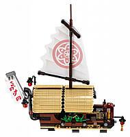 The Lego Ninjago Movie Летающий корабль Дар судьбы 70618, фото 9