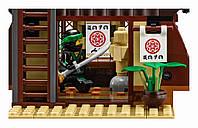 The Lego Ninjago Movie Летающий корабль Дар судьбы 70618, фото 10