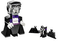 Lego Iconic Вампир и летучая мышь 40203, фото 2